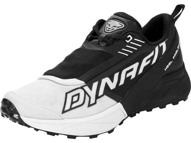Dynafit Ultra 100 Buty Mężczyźni, czarny/biały